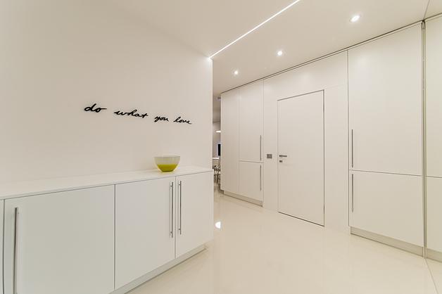 drywall smooth wall finish